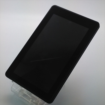 Kindle Fire / (Kindle)FireOS10.5.1 / ノンキャリア